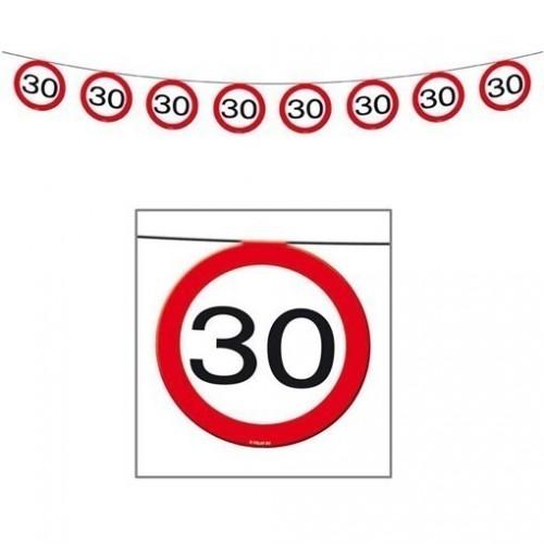30 års fødselsdag traditioner